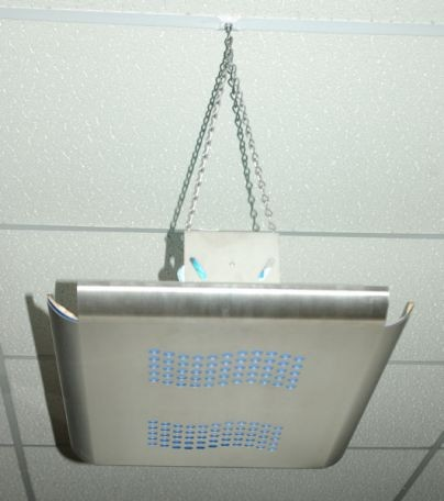 Fly Shield 4 UV-Insektenvernichter SP