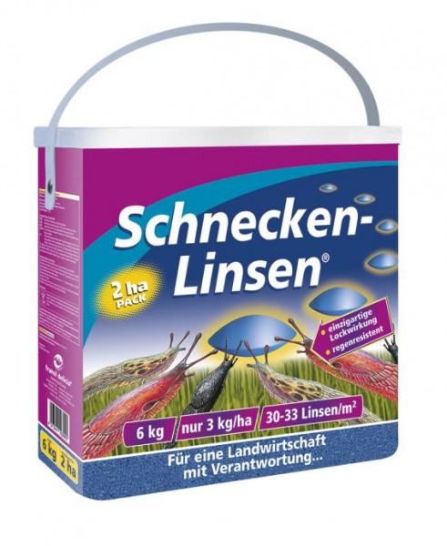 Delicia® Schnecken-Linsen® 6 kg