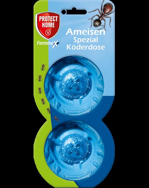 Protect Home FormineX Ameisen Spezial Köderdose