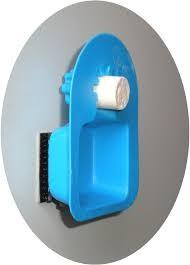 Exosex® SPTab Dispenser (Kunststoffhalter) für Lebensmittelmotten