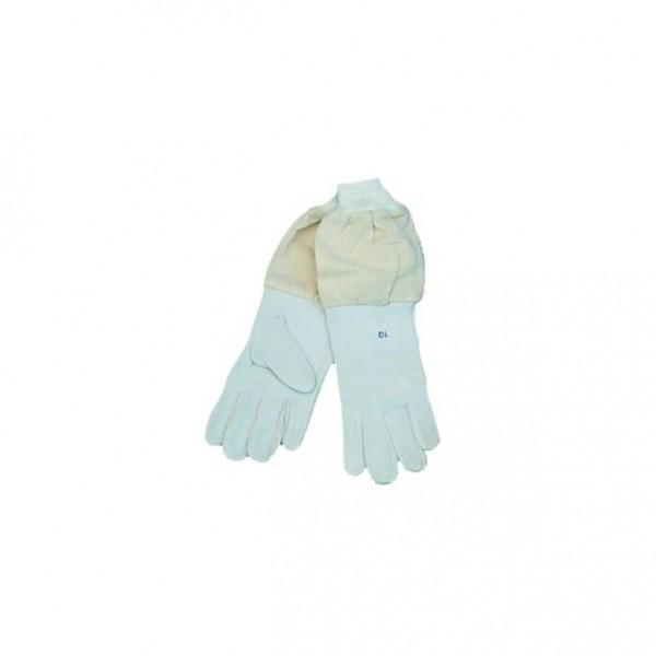 Imker-Handschuhe, Gr. 10