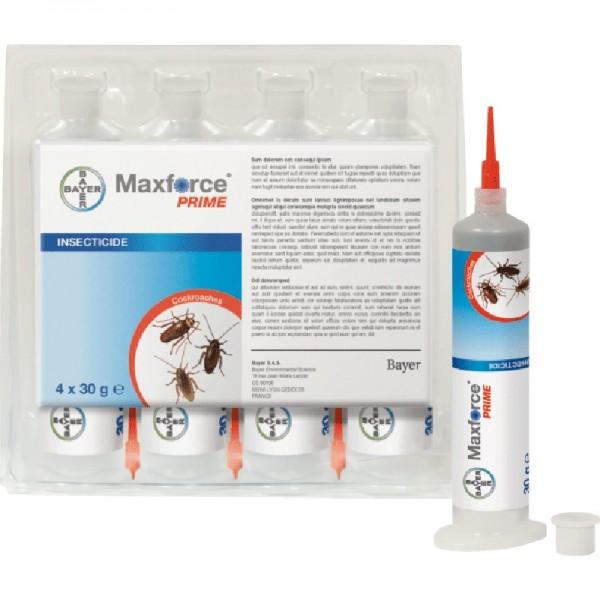 Maxforce® Prime Schabengel