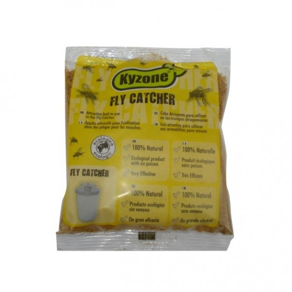 Fly Catcher Fliegen-Lockstoff 50 g