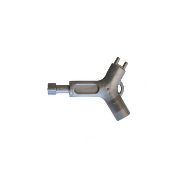 nagtag® Ersatzschlüssel silber (Y-Form)