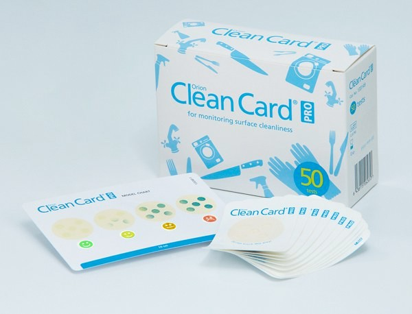 Clean Card PRO - Pack