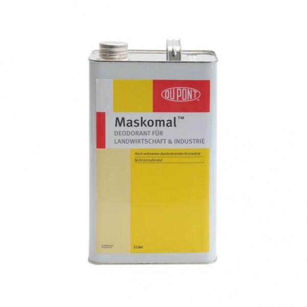 Maskomal Geruchsneutralistor