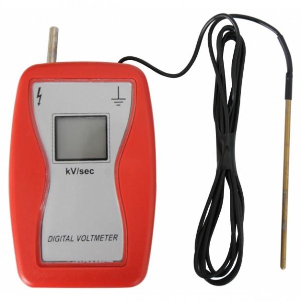AKO Digitalvoltmeter