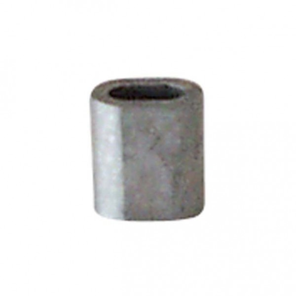 Drahtverbinder Aluminium mittel, für 1,5mm Draht